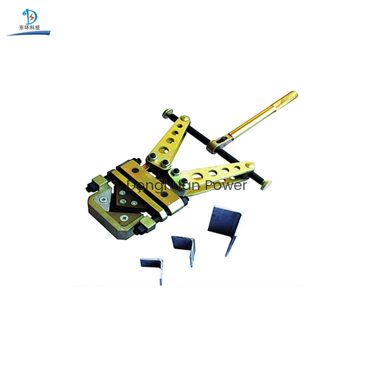 Easy Operation Cutting Tools Angle Steel Cutter