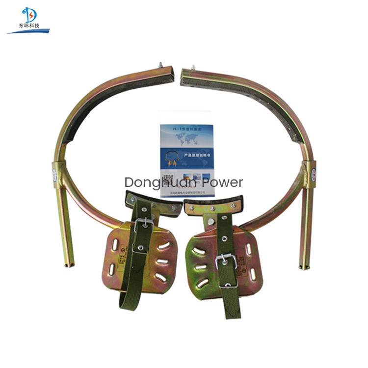 Safety Tools Concrete Pole Climber Concrete Pole Climbing Grapplers