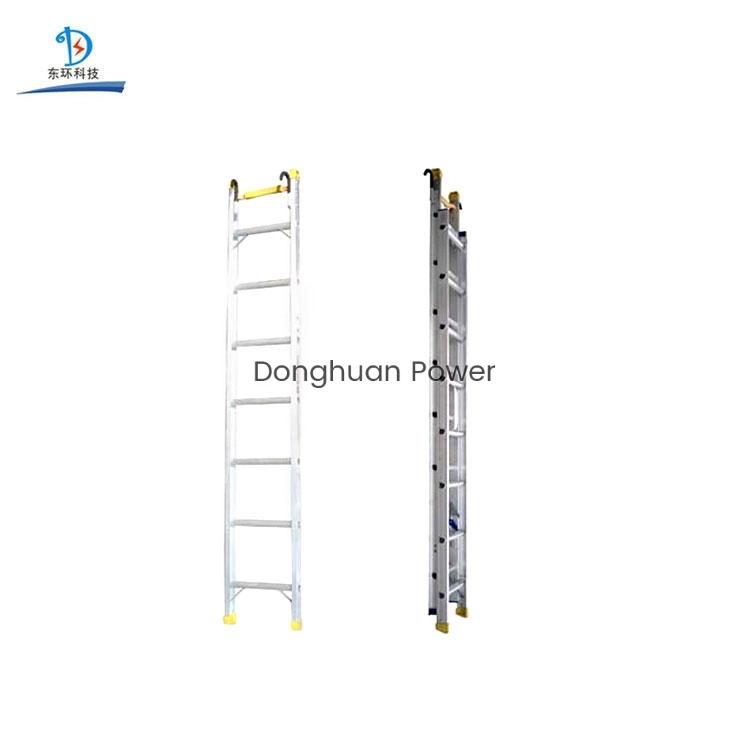 Stringing Equipment Aluminum Alloy Suspension ladder